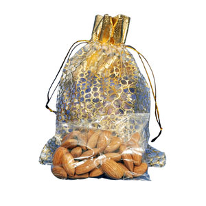 dryfruits almonds 250g