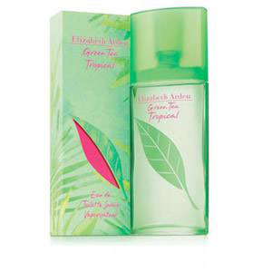 elizabeth arden green tea tropical 100ml premium perfume