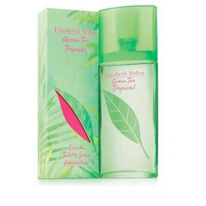 elizabeth arden green tea tropical 100ml premium perfume