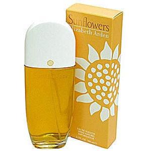 elizabeth arden sunflowers 100ml premium perfume