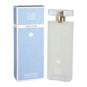 estee lauder pure white linen 100ml premium perfume