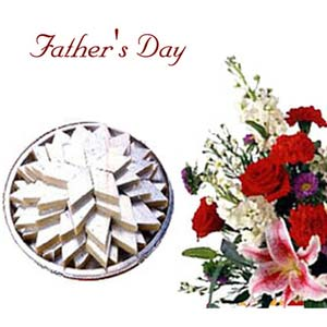 fathers day season of love