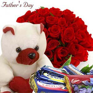fathers day sweet surprises