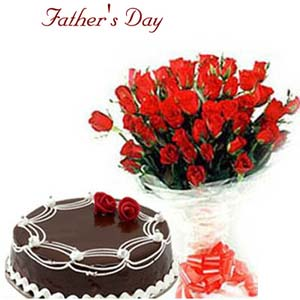 fathers day sweetest treat
