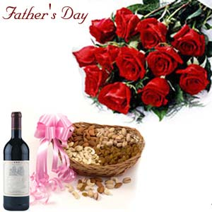 fathers day wine special