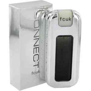 fcuk fcuk connect him 100ml premium perfume