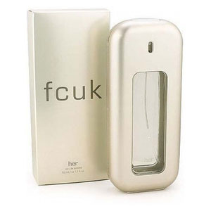 fcuk fcuk her 100ml premium perfume