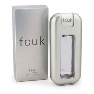 fcuk fcuk him 100ml premium perfume