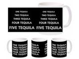 Five Tequila Mug