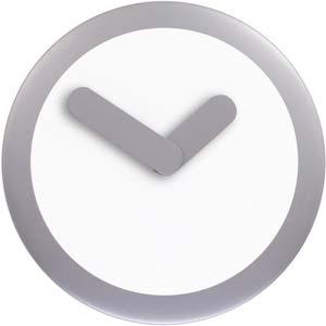 focus  by henk stallinga designer clock from nextime 2615zi