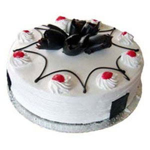 fresh blackforesh five star bakery cake