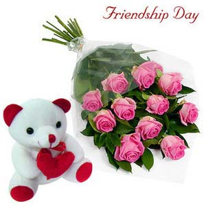 friendship day fnp fondest love exfd51