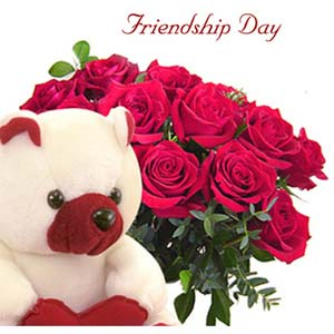 friendship day fnp glorious exfd27