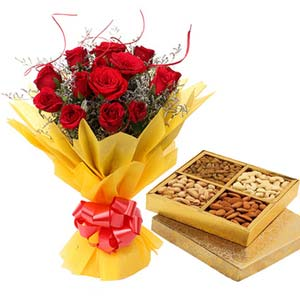 36% discount on Rakhi & Greeting Card With Tikka