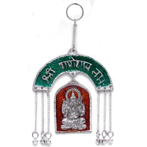 ganesha wall hanging 2 gift