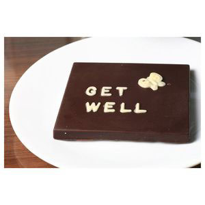 get well soon premium chocolates
