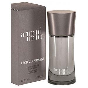 giorgio armani armani mania men 100ml premium perfume