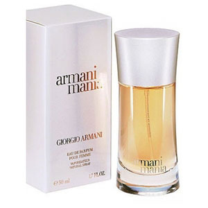 giorgio armani armani mania women 75ml premium perfume