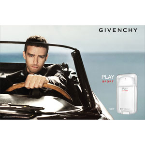 givenchy play sport 75ml premium perfume