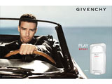 Givenchy Play Sport, 75ml