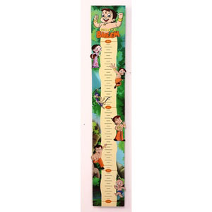 growth chart chotta bheem green meadows green 8904134707021