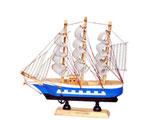 Handmade Model Ship