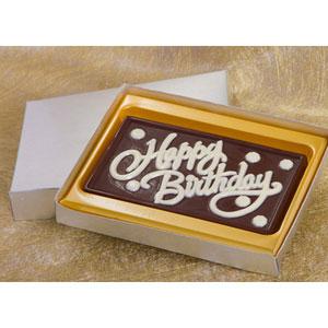 happy birthday greetings premium chocolates