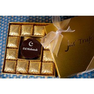 happy birthday premium chocolates