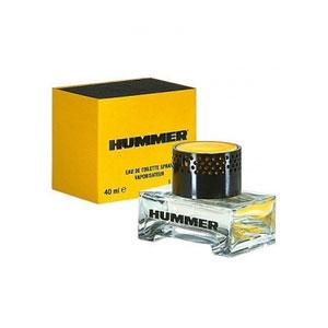 hummer hummer yellow 125ml premium perfume