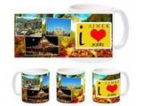 I Love Ajmer Mug