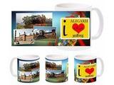 I Love Aligarh Mug