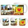 I Love Asansol Mug - image