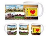 I Love Banglore Mug