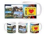 I Love Bhavnagar Mug