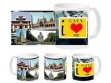 I Love Gaya Mug