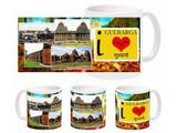 I Love Gulbarga Mug
