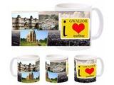 I Love Gwalior Mug