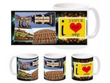 I Love Jaipur Mug