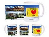 I Love Jammu Mug