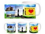 I Love Jamnagar Mug