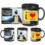 i love jamshedpur black mug