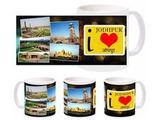 I Love Jodhpur Mug