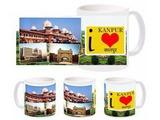 I Love Kanpur Mug