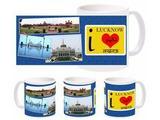 I Love Lucknow Mug