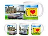 I Love Vijayawada Mug