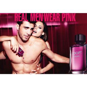 joop joop homme 125ml premium perfume
