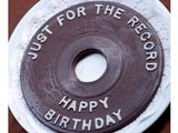 Just for the record Happy Birthday