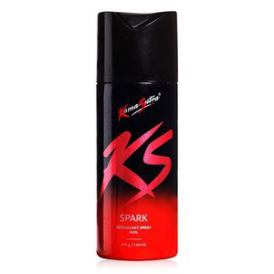 ks kamasutra spark men deo 150ml body spray