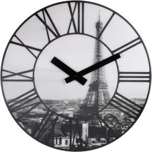 la ville by tanja soeter designer clock from nextime 3004