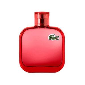lacoste l1212 red 100ml premium perfume